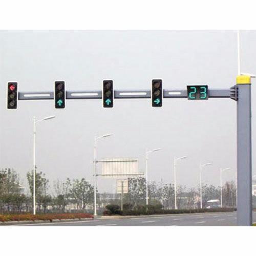 上饶信号灯安装